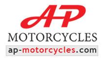 AP Motorcycle Logo
